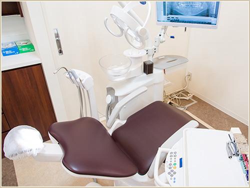 高島歯科クリニックphoto